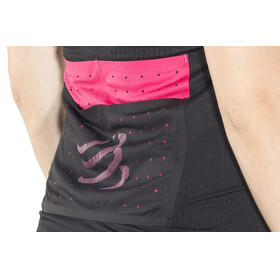 Compressport Trail Running Postural Short Sleeve Top Women Black